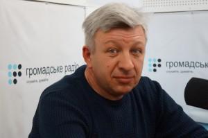Oleg-Ohredko